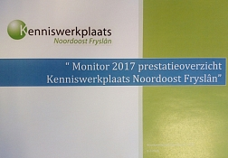 Monitor Kenniswerkplaats 2017